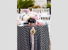 1000+ images about Polka Dot Wedding Ideas on Pinterest