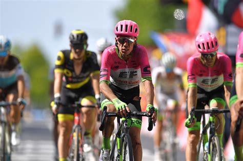 Uran Withdraws From Tour De France After Roubaix Crash