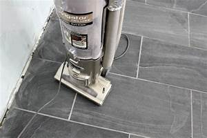 How to get rid of leftover grout haze quickly and easily for How to remove grout from floor tile