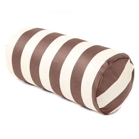 outdoor water resistant bolster cushions pillows