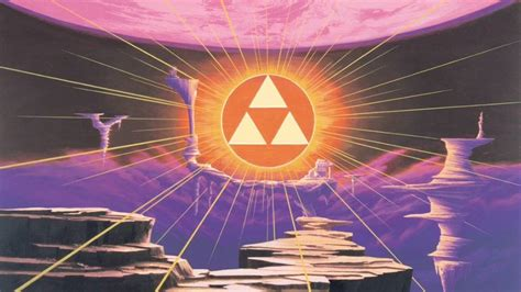 A Link To The Past's Dark World Changed Zelda Forever ...