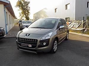 Caractéristiques Peugeot 3008 : peugeot 3008 1 6 hdi 112 fap premium pack bmp6 occasion bordeaux ouest pas cher voiture ~ Maxctalentgroup.com Avis de Voitures