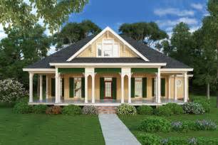 delightful cabin style home cottage style house plan 2 beds 2 baths 1516 sq ft plan