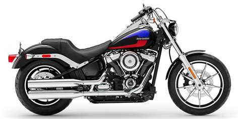 2019 Harley-davidson Softail® Low Rider®