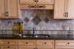 Easy kitchen backsplashes panels kits nickel backsplash for Easy kitchen backsplash kits
