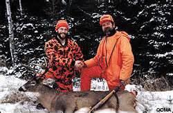 can deer see blaze orange do deer see color tacoma world forums