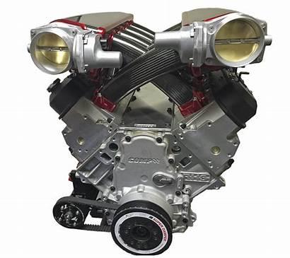 Engine Performance Custom Engines Rhs Motor Parts