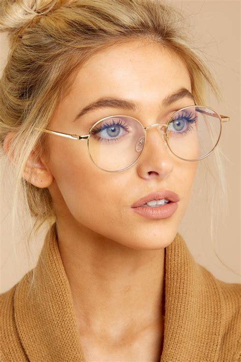 15 Tipos de lentes que le dan un toque 'chic' a tu atuendo