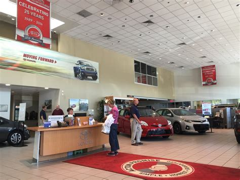Acton Toyota by Acton Toyota Of Littleton 97 Reviews Car Dealers 221