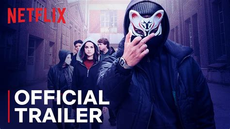 We Are The Wave Official Trailer Netflix YouTube