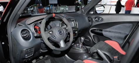 Nissan Juke 2020 Interior by 2020 Nissan Juke Nismo Rs Specs Price Mpg 2019 2020