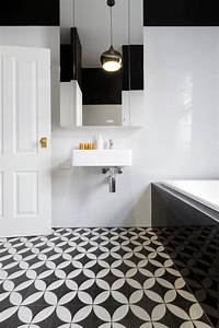 Badezimmer Retro Look : badezimmer im vintage look ~ Orissabook.com Haus und Dekorationen