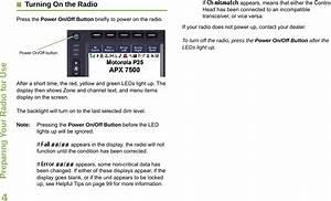 Motorola Solutions 92ft4898 Mobile 2