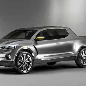 Hyundai Ute 2020 by Kia To Make Tradie And Family Play With Dual Cab Ute