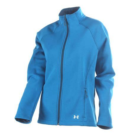 armour womens granite coldgear jacket