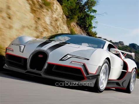 New Bugatti Supercar by Bugatti Veyron 2016 New Design Supercar