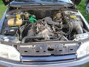 1989 Renault 25 V6