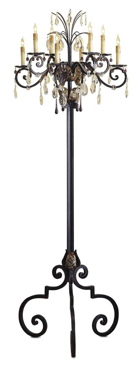 Standing Chandelier Floor L by 25 Ideas Of Standing Chandelier Floor Ls Chandelier Ideas