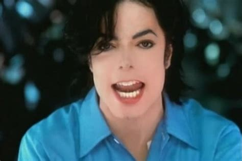 From The Vault: Michael Jackson - 'They Don't Really Care ...