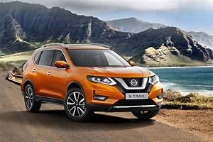 Nissan X Trail 4x4 : new nissan x trail 1 6 dci tekna 4 4 and the 2 5 litre tekana 4x4 cvt leisure wheels ~ Medecine-chirurgie-esthetiques.com Avis de Voitures