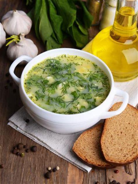 cuisiner l oseille fraiche recettes oseille fraiche