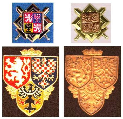 caps  badges ministry  defence armed forces