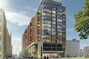 Boston's first workforce housing development in decades