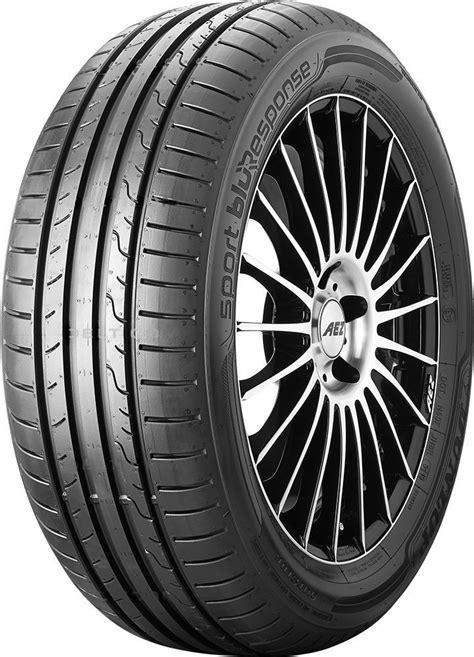 dunlop sport bluresponse pneu dunlop sport bluresponse prix promos 1001pneus