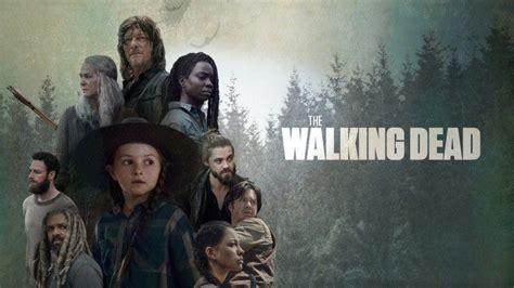 zombie netflix shows cast series films today norman grimes protagonist ensemble played rick nine lincoln andrew until included season