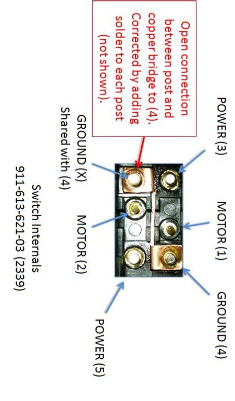 Power Window Switch Schematic Page Pelican Parts Forums