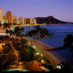Places to Visit Honolulu Hawaii