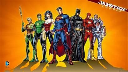 Justice League Wallpapers Liga Justicia 52 Flash