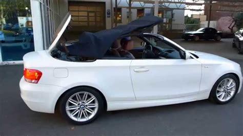 Bmw 120 Cabrio M Paket For Sale