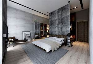 3, Best, Bedroom, Designs, Which, Completed, With, A, Modern