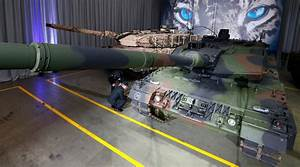 Germany to send modern tanks to Russian border – Defense ...