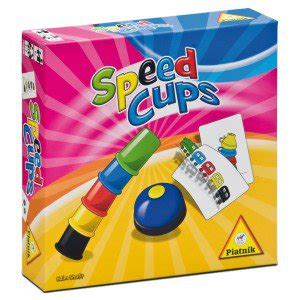Speed Cups piatnik speed cups hry a hlavolamy