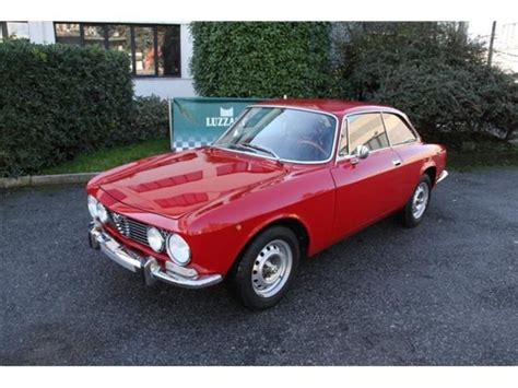 Alfa Romeo Gtv 2000 For Sale by 1972 Alfa Romeo Gtv 2000 Is Listed For Sale On