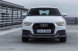 Audi Q3 2016 : 2016 audi q3 reviews and rating motor trend ~ Maxctalentgroup.com Avis de Voitures