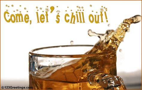 invitation  drinks  professional ecards greeting