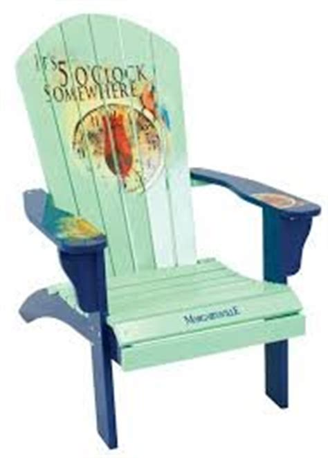 new margaritaville adirondack chair jimmy