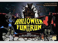 Halloween Fun Run 2018 MY Runners Running & Cycling Events