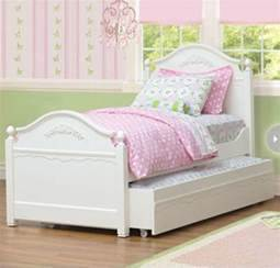 Decorating a girl's bedroom – Style At Home Simple Style