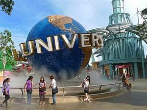 5 Cheap Hotels near Universal Studios Singapore