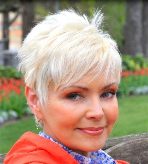 Samantha Mohr Haircut   newhairstylesformen2014.com