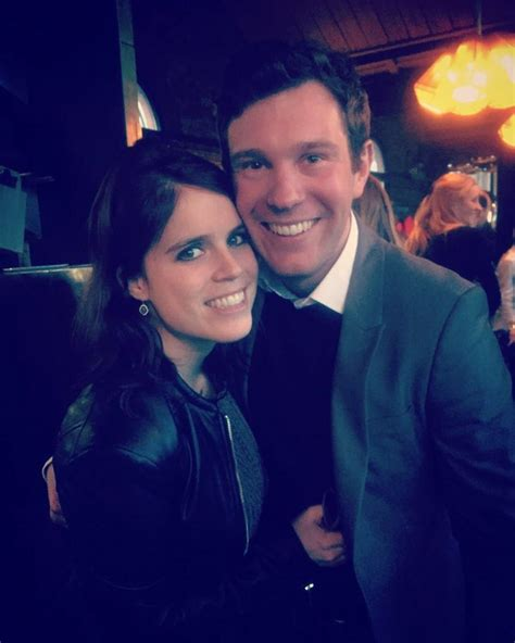 All the latest news about Princess Eugenie from the BBC - BBC News