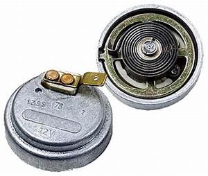 Mofoco Vw 12 Volt Choke Heater Element 1967