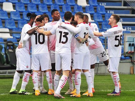 Preview: AC Milan vs. Juventus - prediction, team news