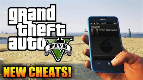 New Cellphone Cheats Found! Moon Gravity