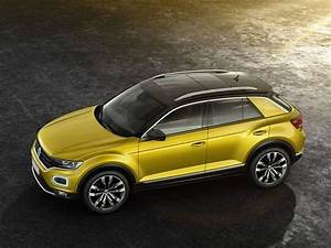 Volkswagen T Roc Carat : configuratore nuova volkswagen t roc e listino prezzi 2019 ~ Medecine-chirurgie-esthetiques.com Avis de Voitures