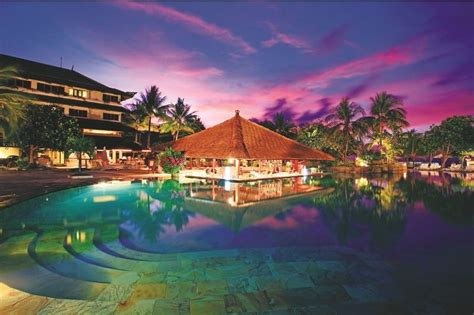 Book Discovery Kartika Plaza Hotel, Bali, Indonesia